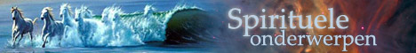 Banner van  spiritueel.webdraad.nl