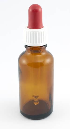 Doseerflesje bloesemremedies | Flow Remedies