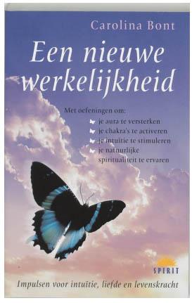 Een nieuwe werkelijkheid - Carolina Bont - boekaanbeveling